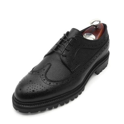 7cmブログウィンチプロンドン手作り靴(EMBO_EL0142BK)