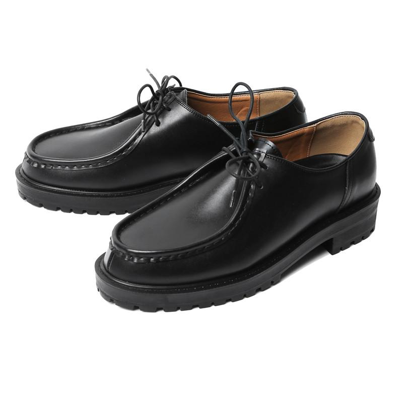 4.5cmリアル革チロルリアン靴(DUBLIN_CR0005)